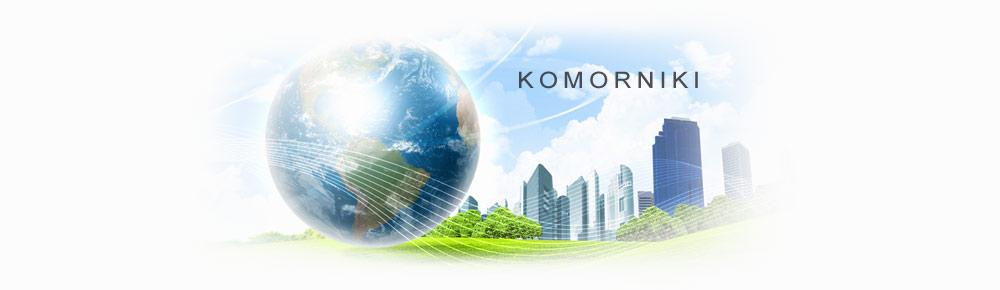 Decyzja środowiskowa Komorniki
